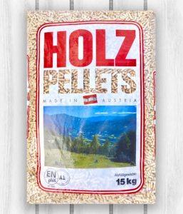 Punto Pellet - Prodotto - Seppele Holz Pellet