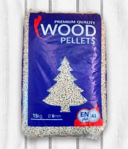 Punto Pellet - Prodotto - Wood Pellet